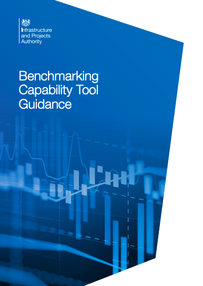 Benchmarking Capability Tool document
